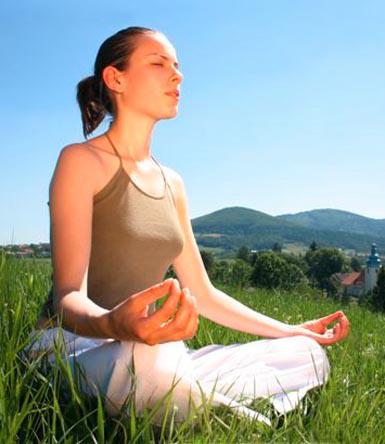 Beneficios de la La Meditacion Alfa